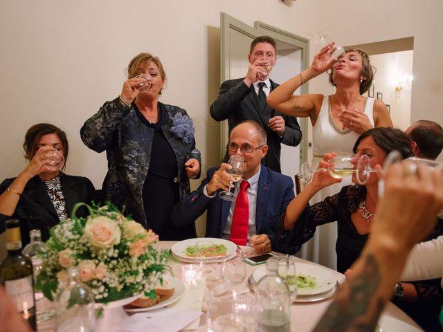 Il matrimonio di Paolo e Eleonora a Casale Monferrato, Alessandria 68