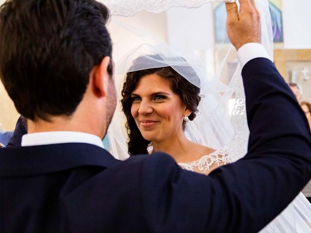 Il matrimonio di Massimo e Giuliana a Palermo, Palermo 2