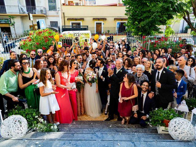 Il matrimonio di Massimo e Giuliana a Palermo, Palermo 3