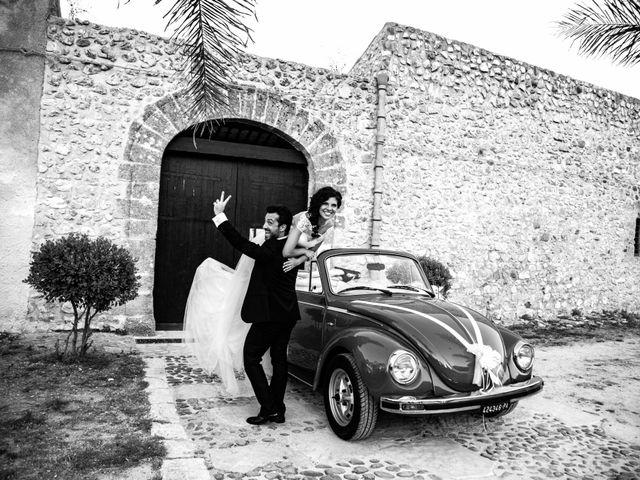 Il matrimonio di Massimo e Giuliana a Palermo, Palermo 5