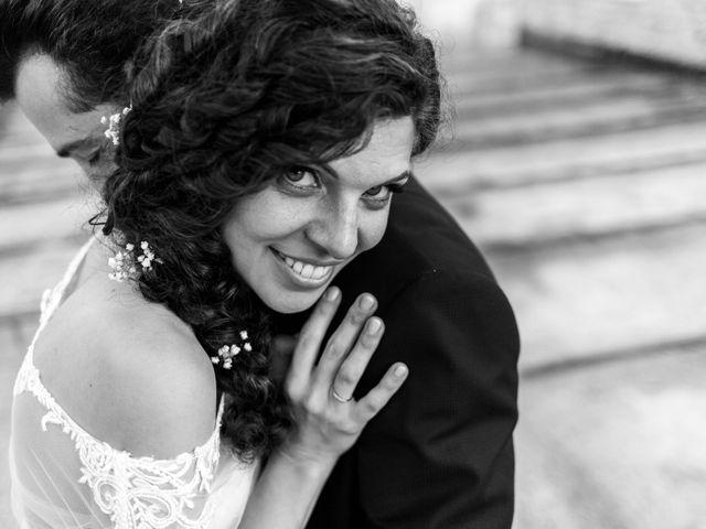 Il matrimonio di Massimo e Giuliana a Palermo, Palermo 6