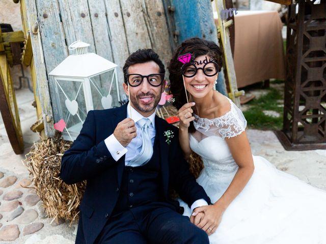 Il matrimonio di Massimo e Giuliana a Palermo, Palermo 7