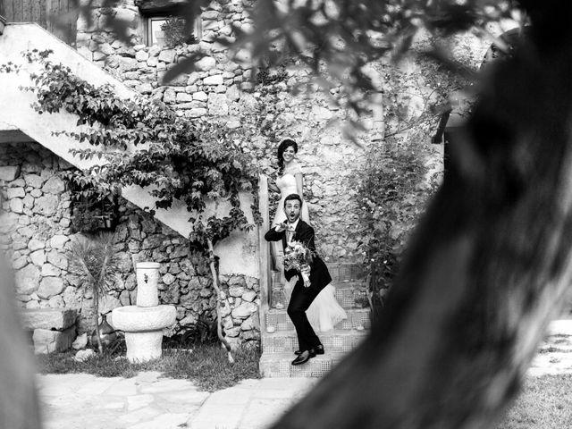 Il matrimonio di Massimo e Giuliana a Palermo, Palermo 8