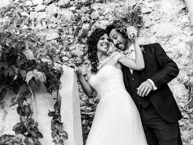 Il matrimonio di Massimo e Giuliana a Palermo, Palermo 9