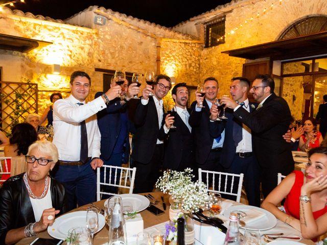 Il matrimonio di Massimo e Giuliana a Palermo, Palermo 13