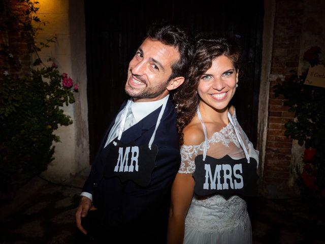 Il matrimonio di Massimo e Giuliana a Palermo, Palermo 18