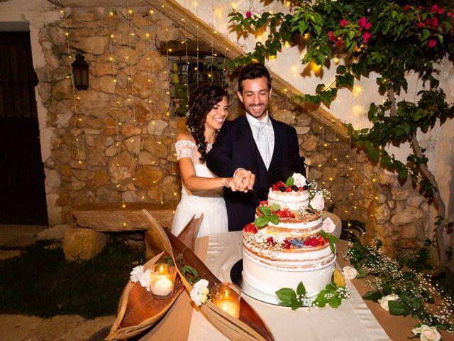 Il matrimonio di Massimo e Giuliana a Palermo, Palermo 19