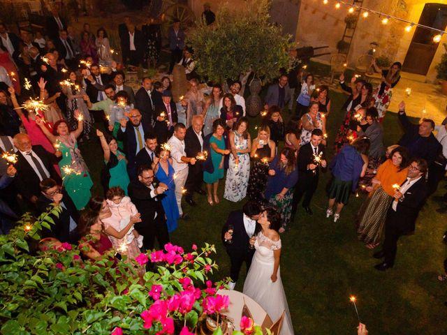 Il matrimonio di Massimo e Giuliana a Palermo, Palermo 20