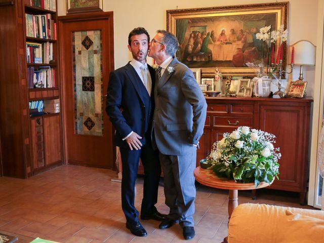Il matrimonio di Massimo e Giuliana a Palermo, Palermo 25