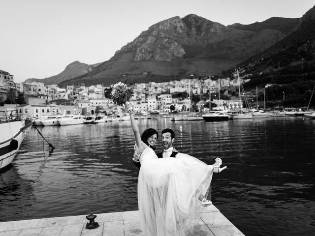 Il matrimonio di Massimo e Giuliana a Palermo, Palermo 40