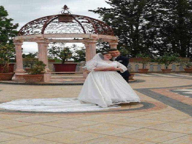 Il matrimonio di Denise  e Andrea  a Fauglia, Pisa 1