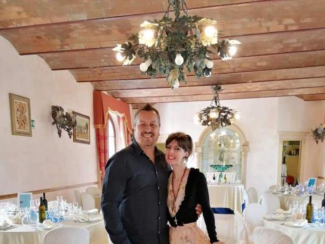 Il matrimonio di Denise  e Andrea  a Fauglia, Pisa 4