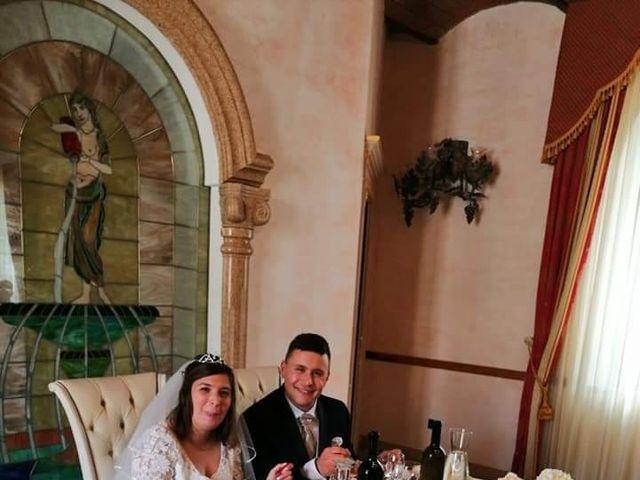 Il matrimonio di Denise  e Andrea  a Fauglia, Pisa 6