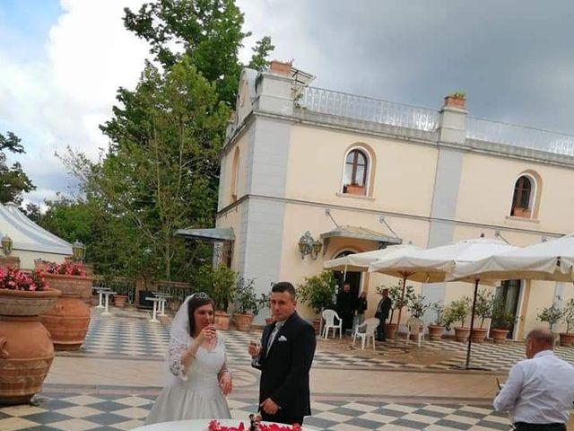 Il matrimonio di Denise  e Andrea  a Fauglia, Pisa 7