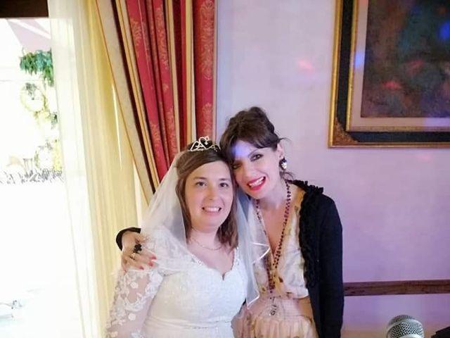 Il matrimonio di Denise  e Andrea  a Fauglia, Pisa 8