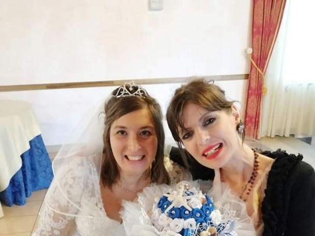 Il matrimonio di Denise  e Andrea  a Fauglia, Pisa 9