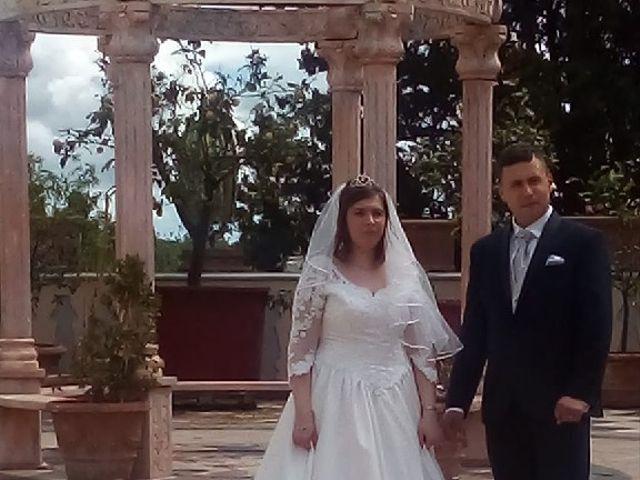 Il matrimonio di Denise  e Andrea  a Fauglia, Pisa 10