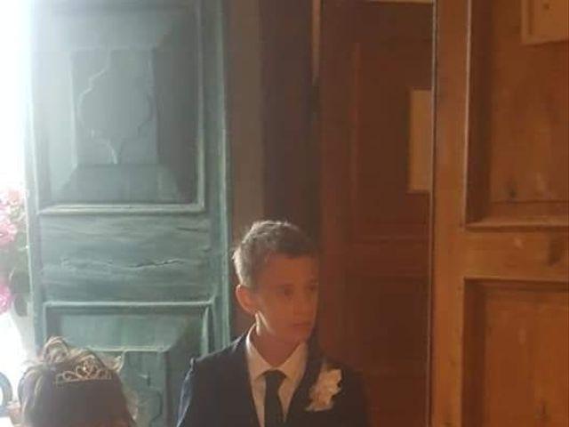 Il matrimonio di Denise  e Andrea  a Fauglia, Pisa 13