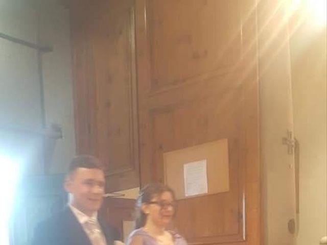 Il matrimonio di Denise  e Andrea  a Fauglia, Pisa 14