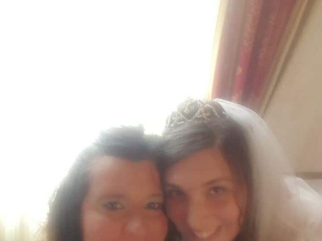 Il matrimonio di Denise  e Andrea  a Fauglia, Pisa 15