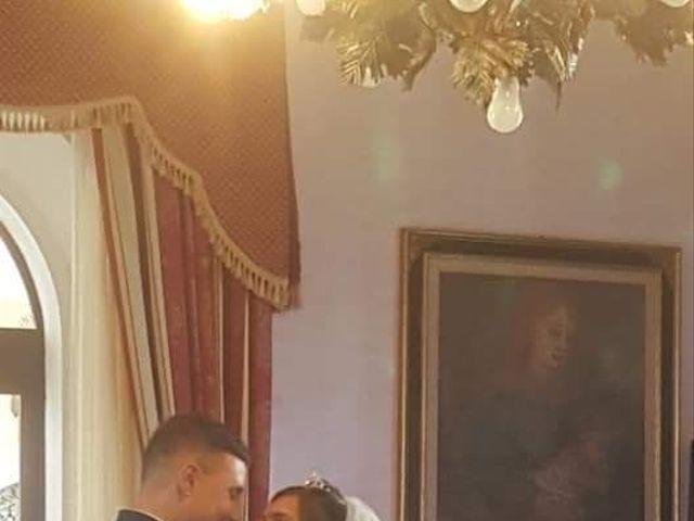 Il matrimonio di Denise  e Andrea  a Fauglia, Pisa 16