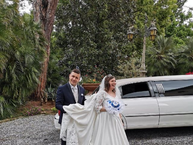 Il matrimonio di Denise  e Andrea  a Fauglia, Pisa 17