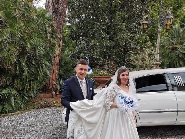 Il matrimonio di Denise  e Andrea  a Fauglia, Pisa 21