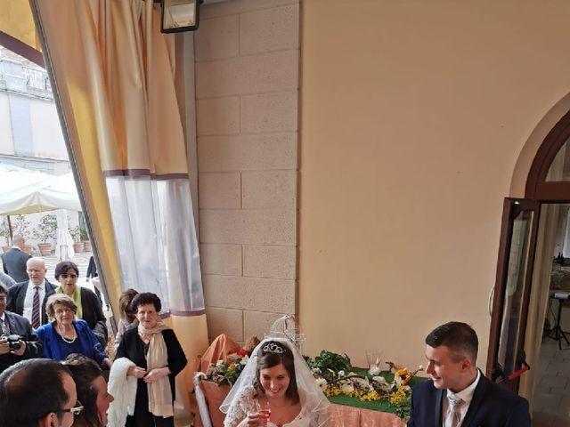 Il matrimonio di Denise  e Andrea  a Fauglia, Pisa 28