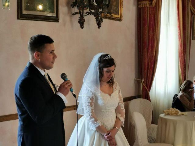 Il matrimonio di Denise  e Andrea  a Fauglia, Pisa 31