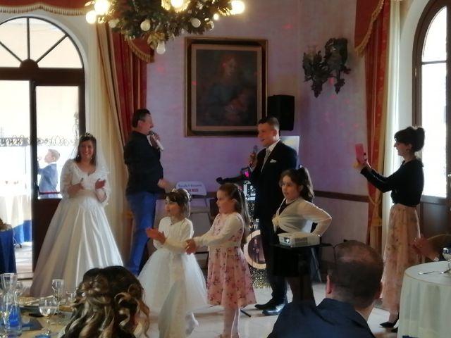 Il matrimonio di Denise  e Andrea  a Fauglia, Pisa 33