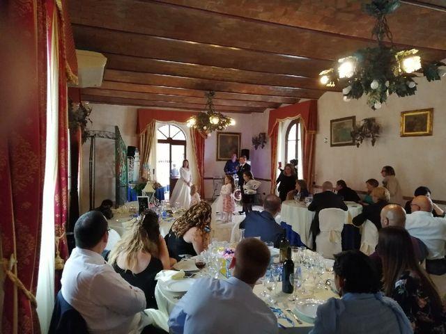 Il matrimonio di Denise  e Andrea  a Fauglia, Pisa 34