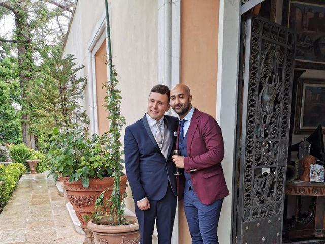 Il matrimonio di Denise  e Andrea  a Fauglia, Pisa 35