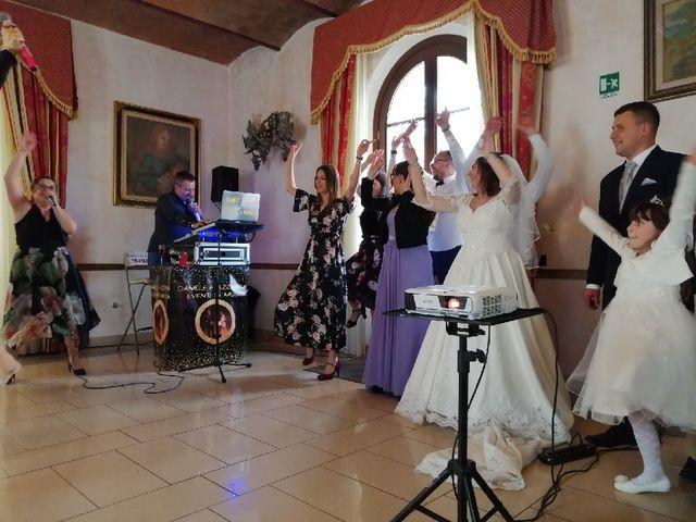 Il matrimonio di Denise  e Andrea  a Fauglia, Pisa 36