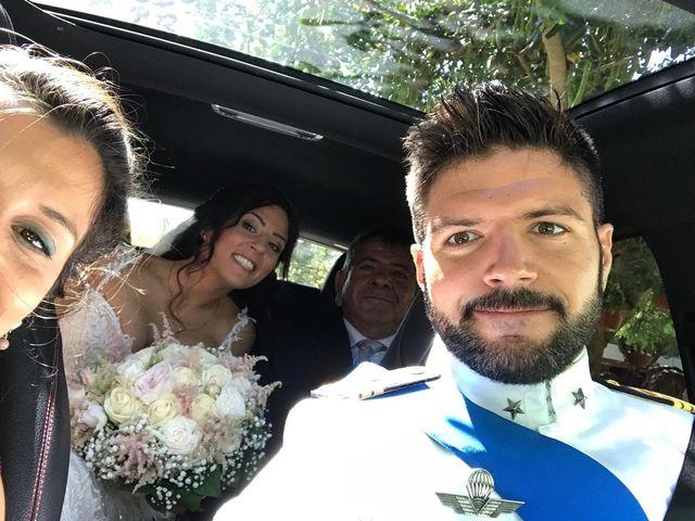 Il matrimonio di Matteo e Ilaria a Gallipoli, Lecce 2