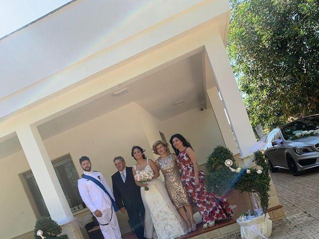 Il matrimonio di Matteo e Ilaria a Gallipoli, Lecce 3