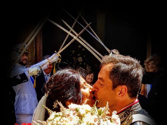 Il matrimonio di Matteo e Ilaria a Gallipoli, Lecce 4