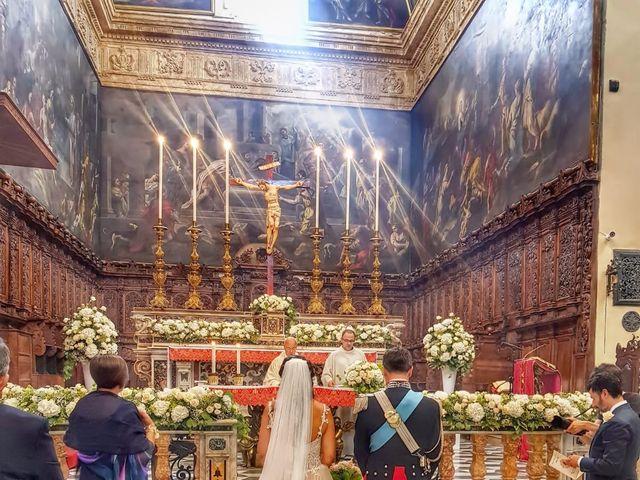 Il matrimonio di Matteo e Ilaria a Gallipoli, Lecce 5