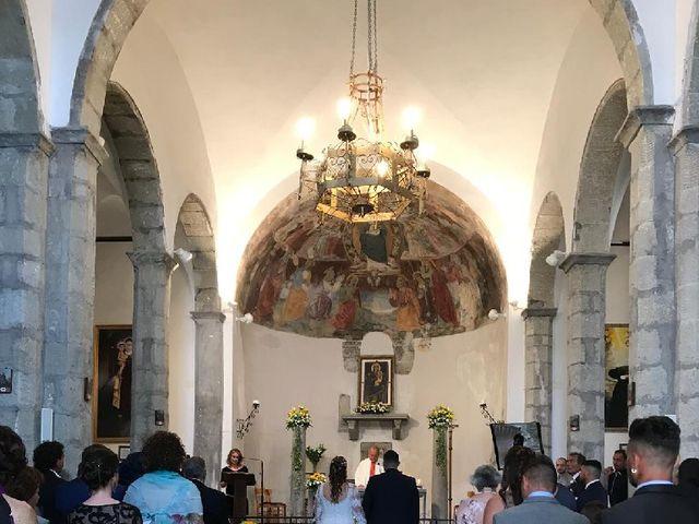 Il matrimonio di Enzo e Federica a Formello, Roma 3