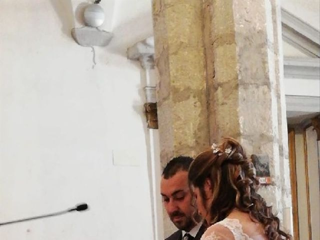 Il matrimonio di Enzo e Federica a Formello, Roma 4