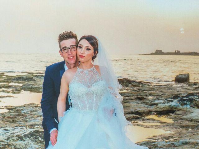 Il matrimonio di Salvatore e Federica a Comiso, Ragusa 3