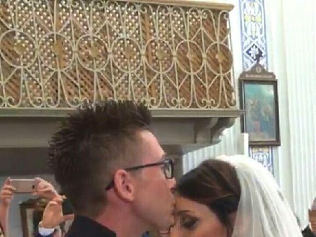Il matrimonio di Salvatore e Federica a Comiso, Ragusa 5