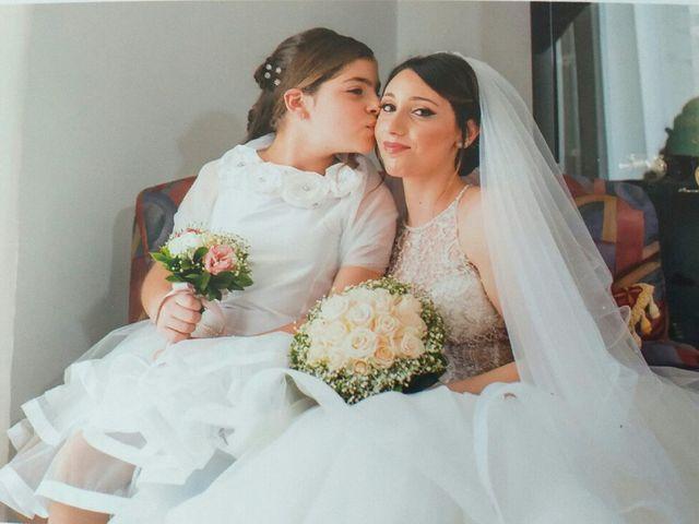 Il matrimonio di Salvatore e Federica a Comiso, Ragusa 1