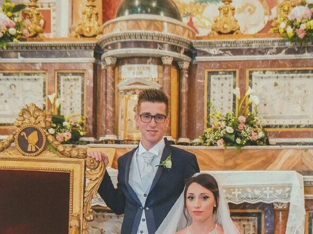 Il matrimonio di Salvatore e Federica a Comiso, Ragusa 10
