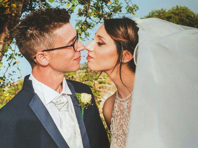 Il matrimonio di Salvatore e Federica a Comiso, Ragusa 11