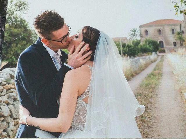 Il matrimonio di Salvatore e Federica a Comiso, Ragusa 12