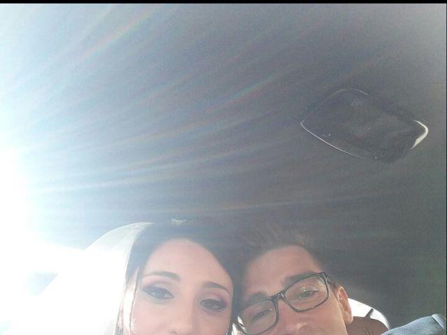 Il matrimonio di Salvatore e Federica a Comiso, Ragusa 13