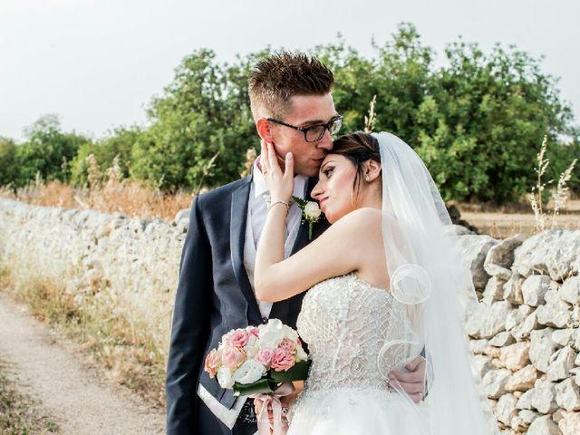 Il matrimonio di Salvatore e Federica a Comiso, Ragusa 2