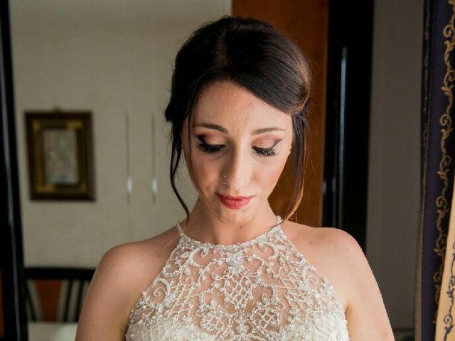Il matrimonio di Salvatore e Federica a Comiso, Ragusa 15