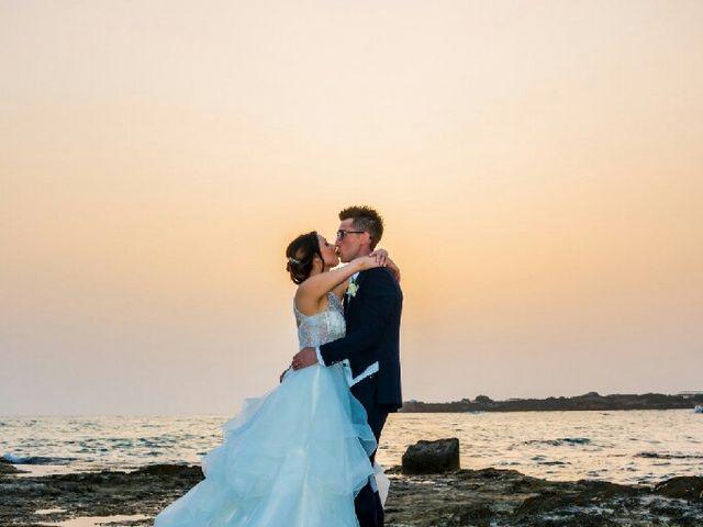 Il matrimonio di Salvatore e Federica a Comiso, Ragusa 16