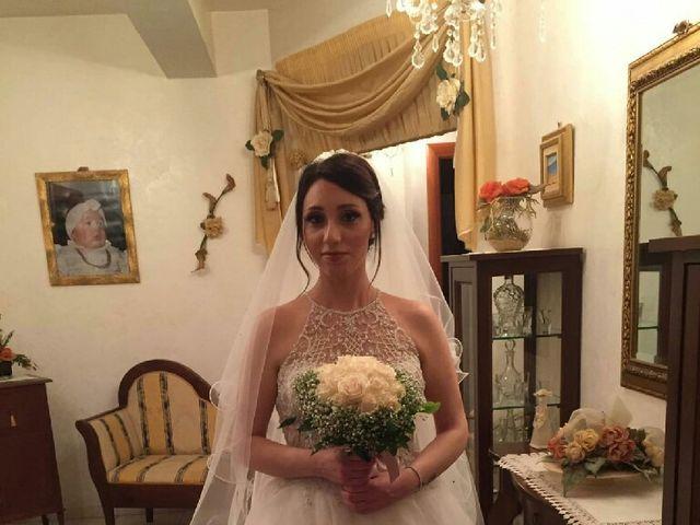 Il matrimonio di Salvatore e Federica a Comiso, Ragusa 19